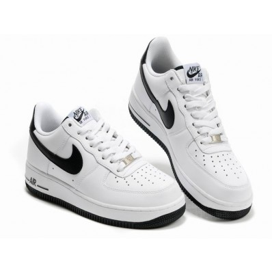 air force one blanche haute femme