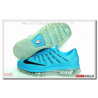 air max thea turquoise pas cher