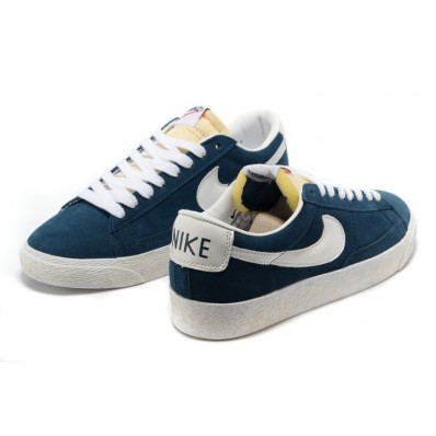 chaussure nike blazer low pas cher