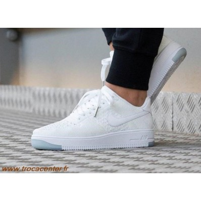 nike air force 1 flyknit pas cher