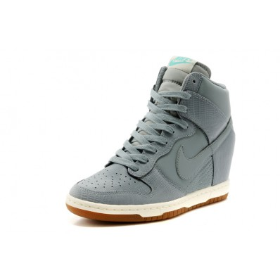 nike dunk sky high belgique