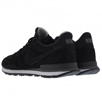 nike internationalist homme leather