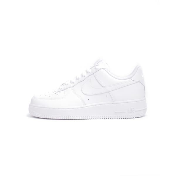 air force one blanche femme pas cher