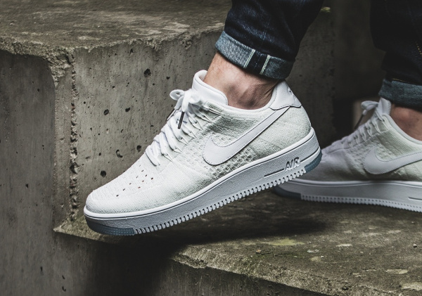 acheter nike air force one blanche