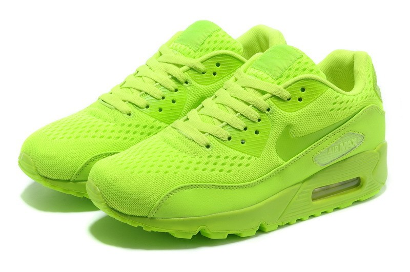 air max fluo pas cher homme