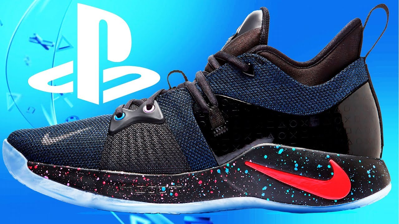 Nike Playstation Chaussure Chaussure X Playstation X Nike UHqRf8nU