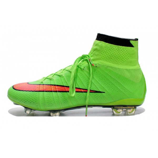 crampons nike chaussette pas cher